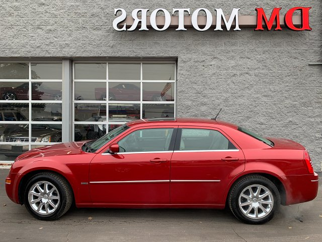 2008 Chrysler 300 Touring 4-Speed Automatic